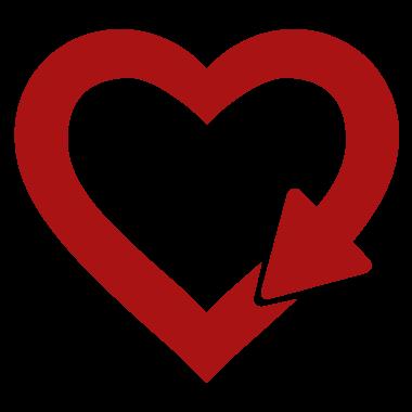 Du Bist Geliebt Logo